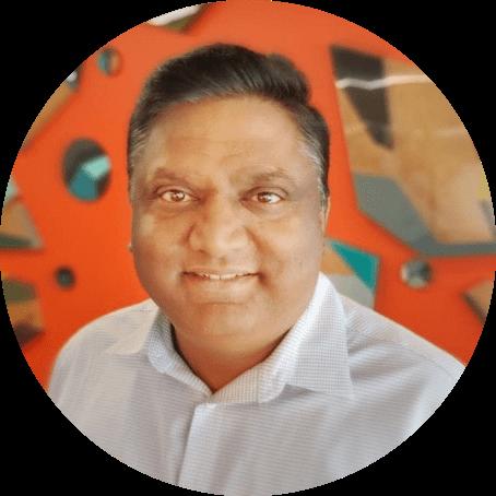 Rajan Madhavan